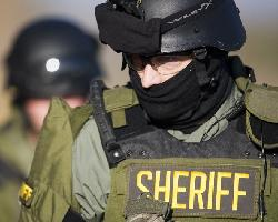 Shasta County SWAT
